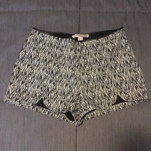 NEW Forever 21 Contemporary short sz Medium